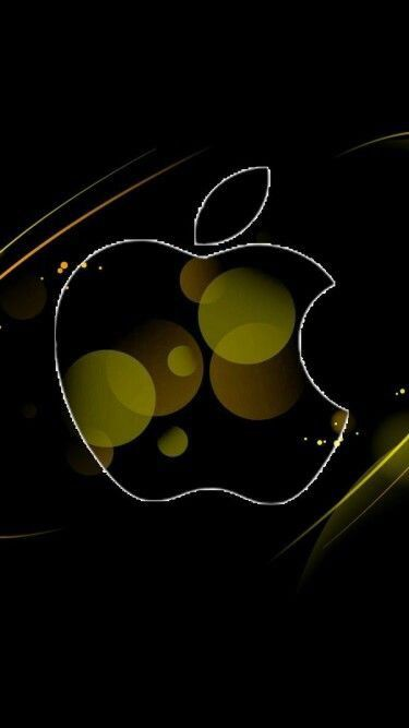 Apple phone wallpaper