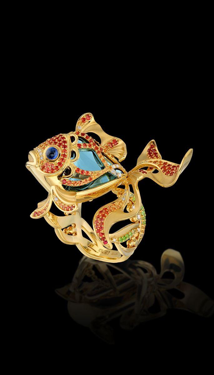 Master Exclusive Jewellery - Collection - Ocean secrets