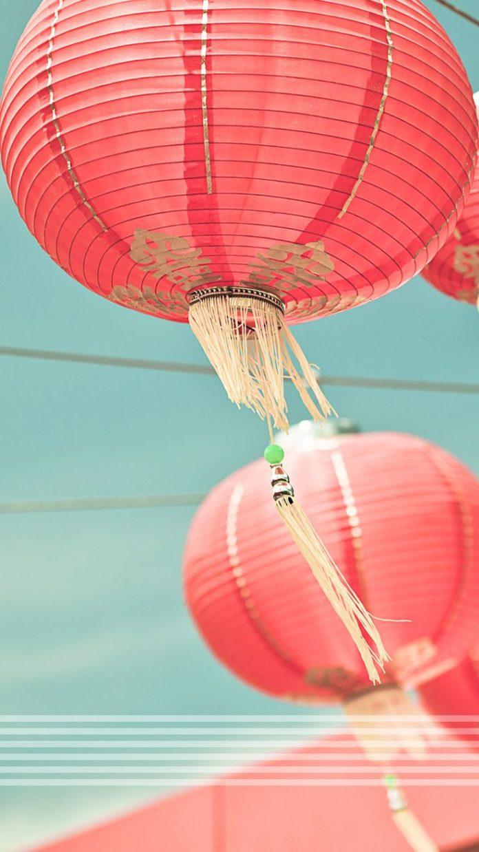 ↑↑TAP AND GET THE FREE APP! Lockscreens Art Creative Summer Asian Balloons L...