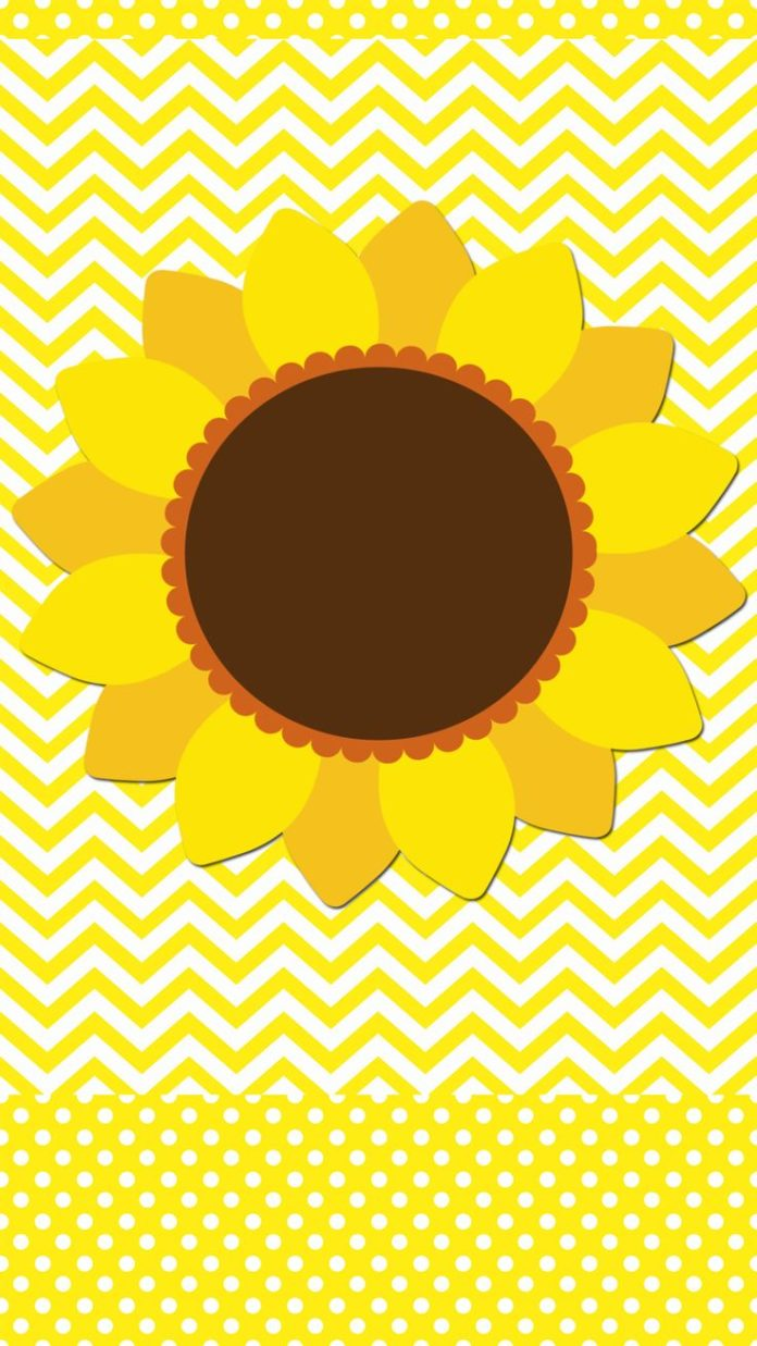 Bee and Sun Flower tjn