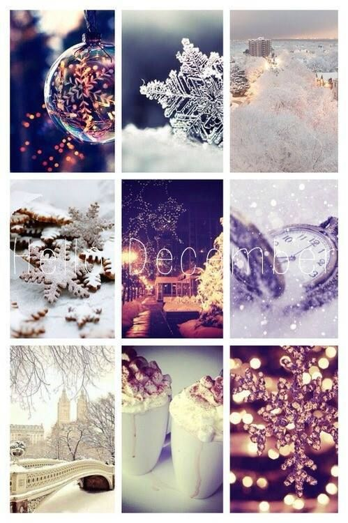 Hello December hello december december images december quotes and sayings decemb...