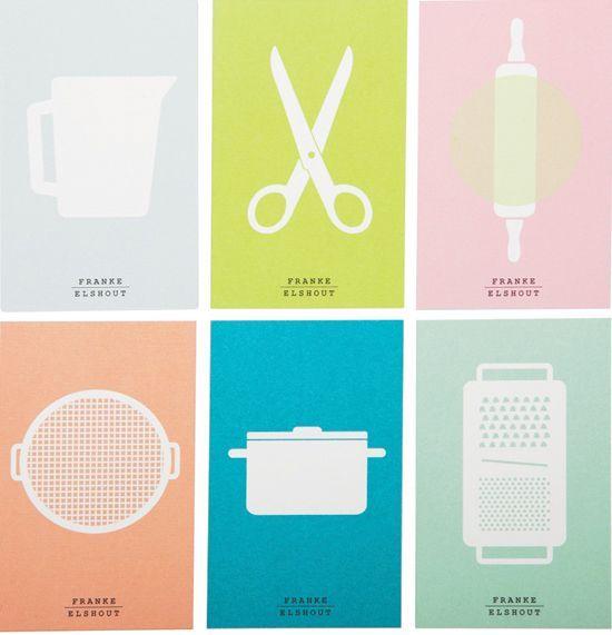 Cute Graphic Design Inspiration