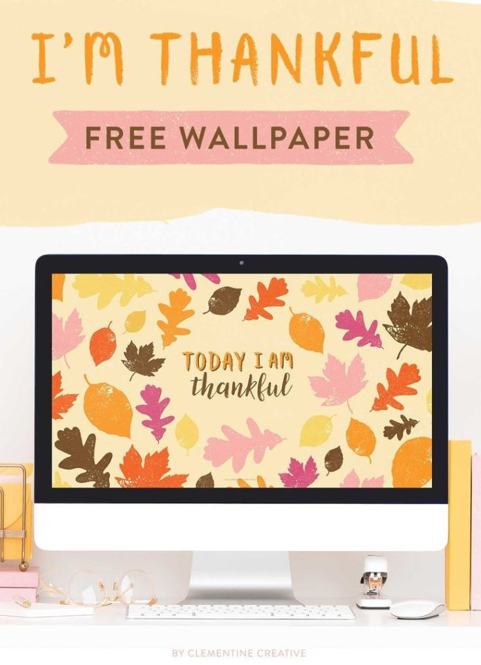 Download this free Autumn & Fall desktop background for your computer, tablet an...