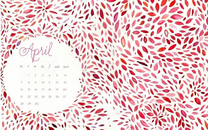 The Sunday Currently #702parkproject #linkparty #desktopwallpaper #wallpaper #ap...