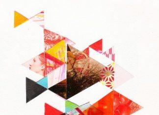 loving triangle | graphic-design-co...