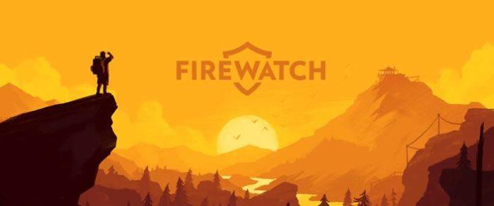 「Firewatch」
