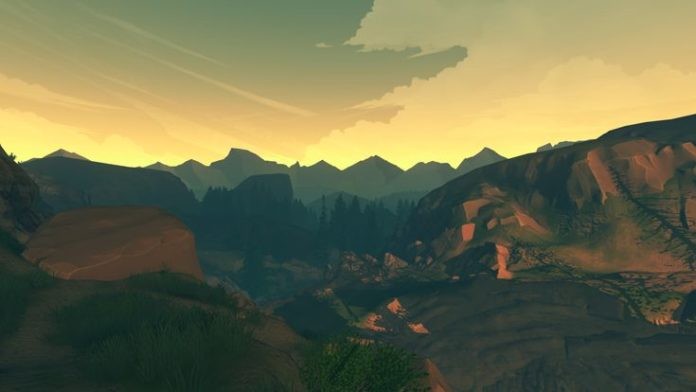 A Look At Firewatch