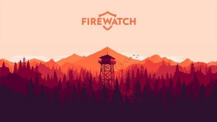 Announced at E3 2015, Firewatch is coming to PC and PS4 next year. Here we revea...