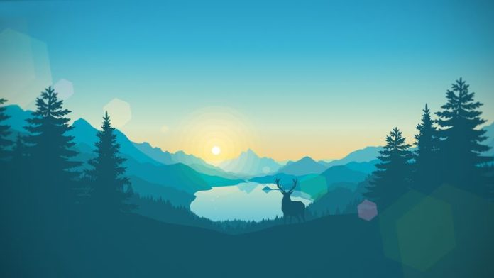 Firewatch Game Graphics 4k HD Wallpapers