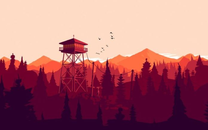 Firewatch: What Storytelling Lessons Can It Teach Us? « terribleminds: chuck we...