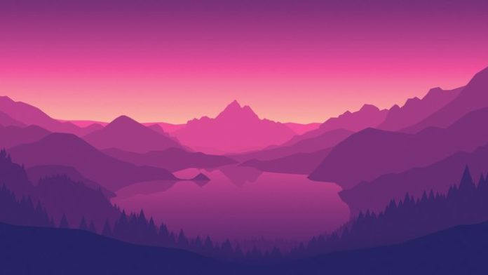 Image result for firewatch backgrounds