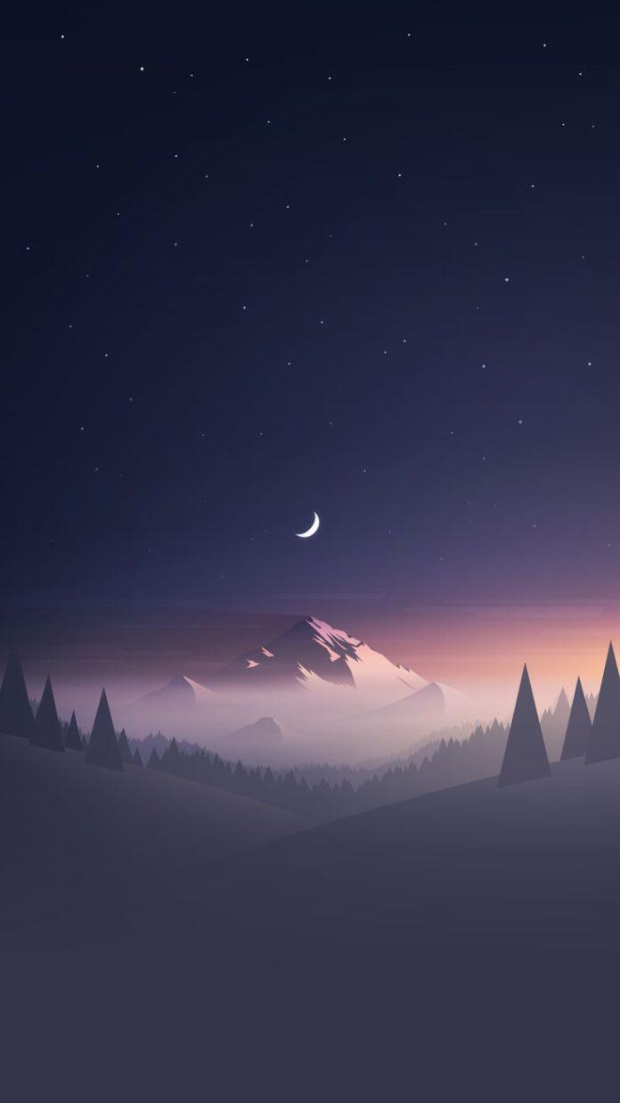 Mountain 1242x2208 ios6 png