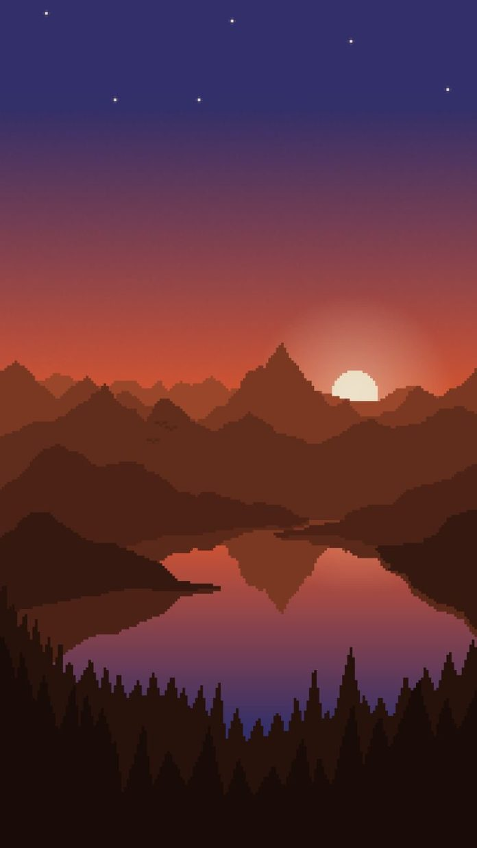 [OC][NEWBIE][CC] My first landscape attempt