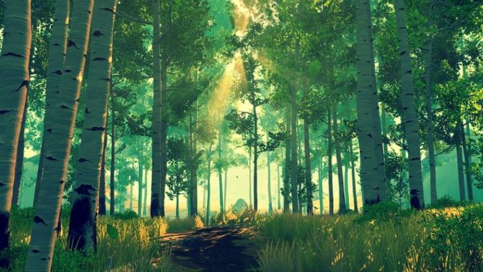 Popular indie video game Firewatch has received a free new update containing an ...