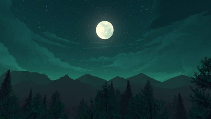 Steam Community :: Firewatch