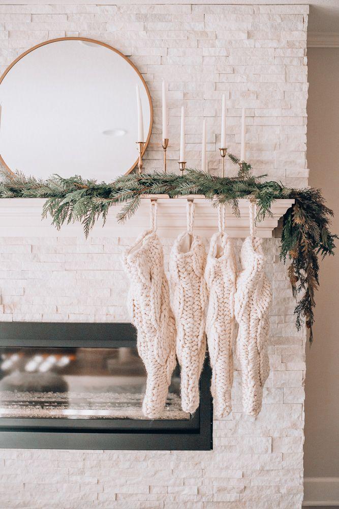2018 Holiday Decor | Cella Jane