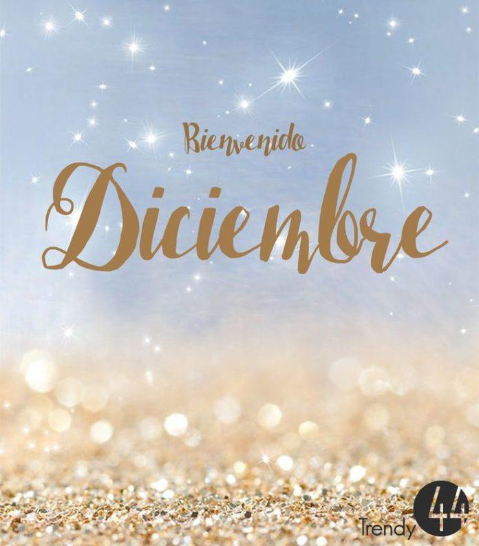 Bienvenido Diciembre - Trendy44 on Behance