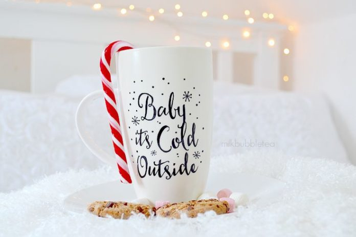 Goodbye November, Hello December. - Milk Bubble Tea
