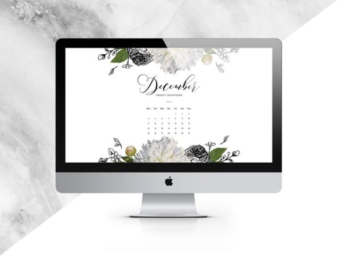 Hello December! Celebrate the start of the festive season by downloading our fre...