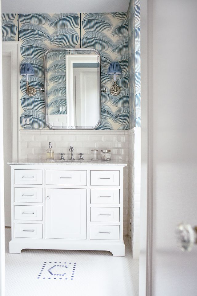 Dissecting the Details: M + M Interior Design | La Dolce Vita