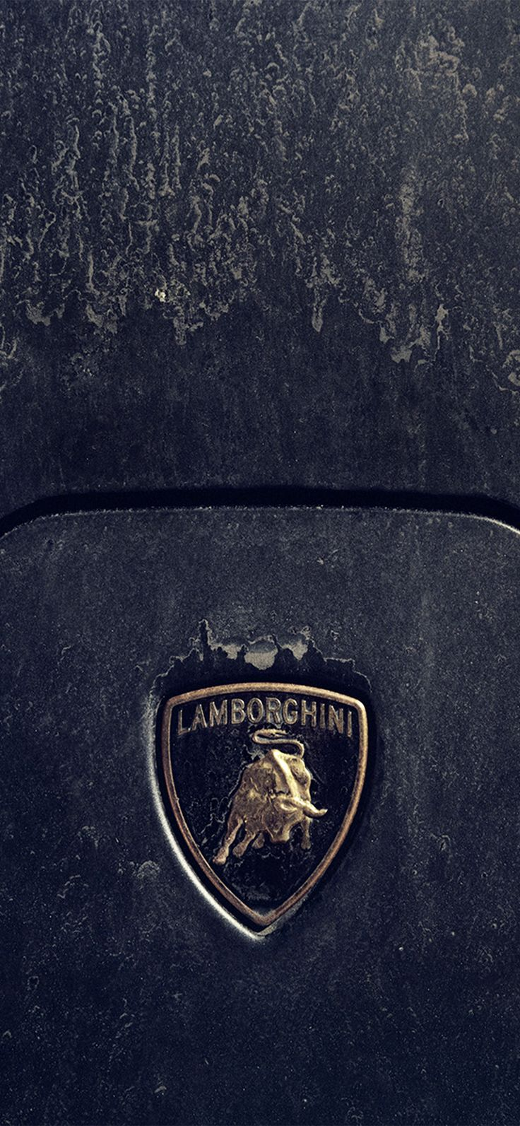 Iphone X Wallpaper Bf84 Lamborghini Car Logo Art Via Iphonexpapers