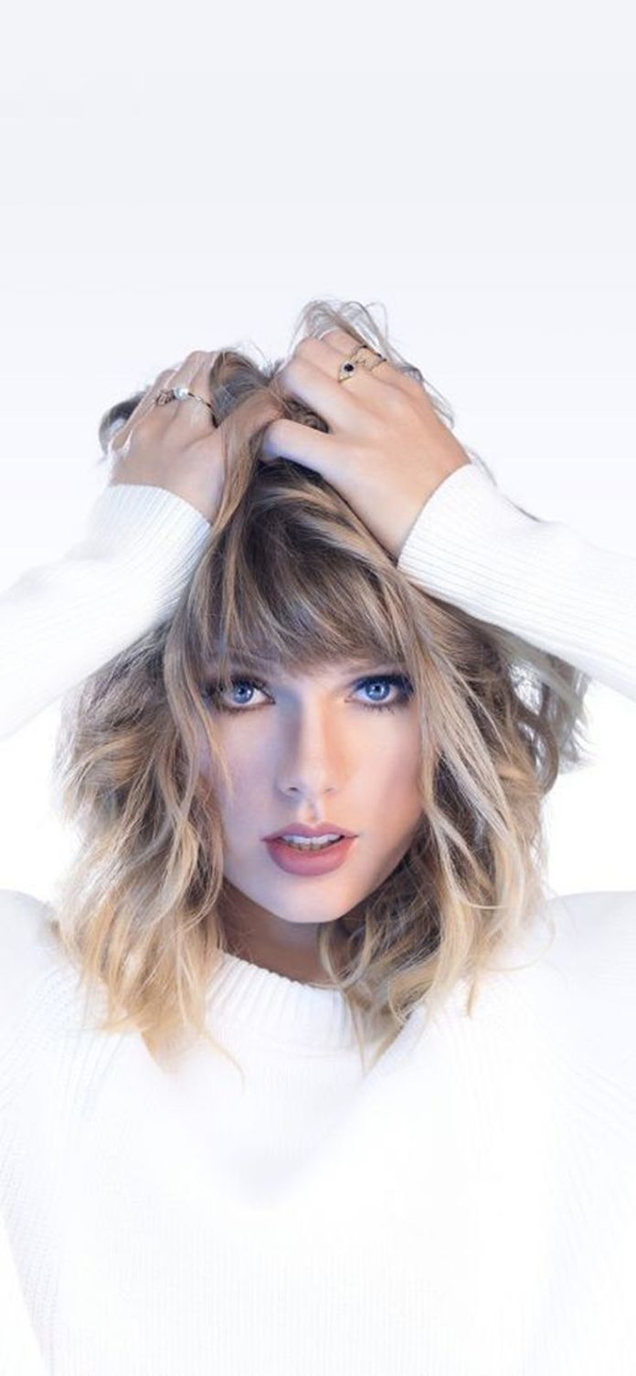 hr13-girl-taylor-swift-white-artist via iPhoneXpapers.com - Wallpapers for iPhon...