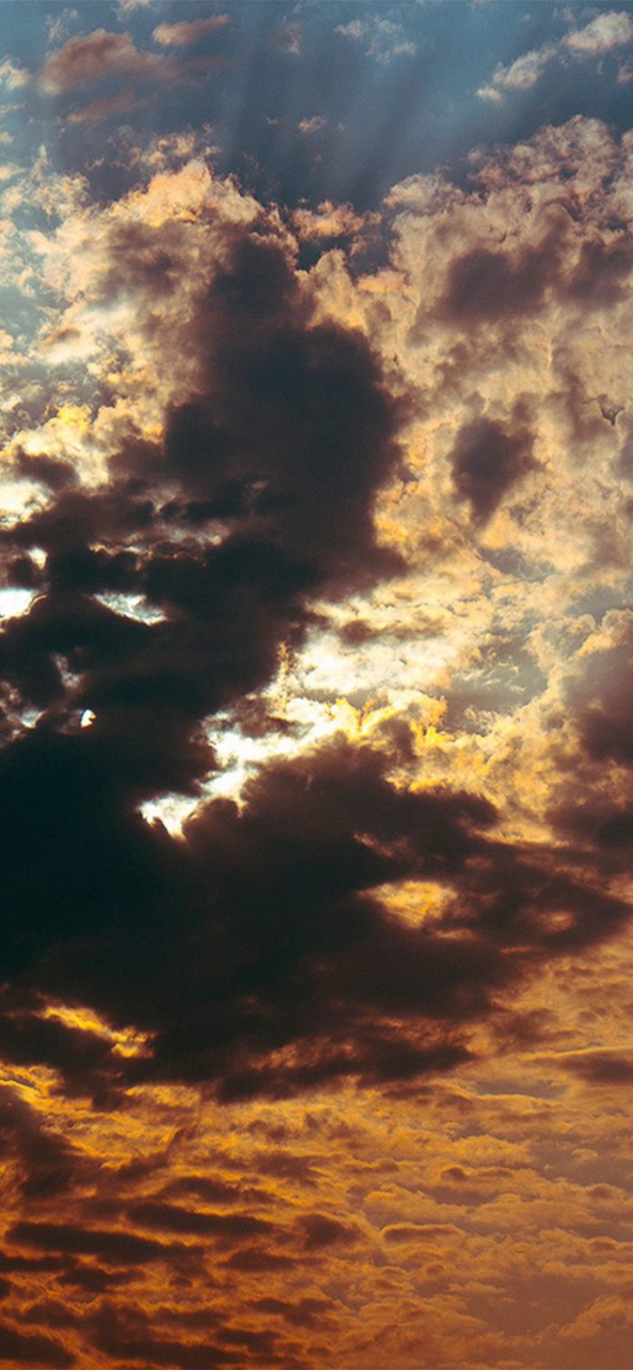 nz82-sky-cloud-sun-nature via iPhoneXpapers.com - Wallpapers for iPhone X