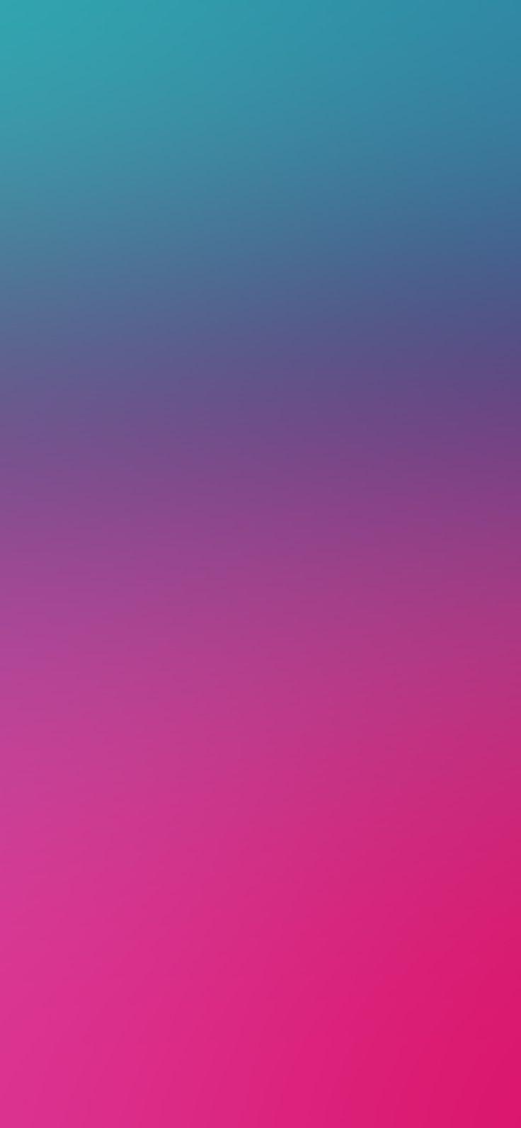Iphone X Wallpaper Sn21 Red Blue Blur Gradation Via Iphonexpapers