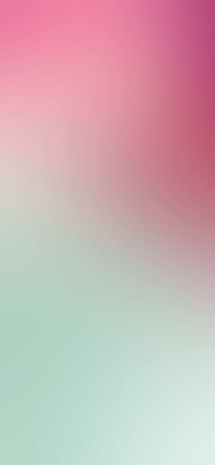 Iphone X Wallpaper Sn30 Pink Rose Pastel Blur Gradation Via