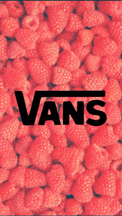 Phone Celular Wallpaper Imagen De Background Red And Vans