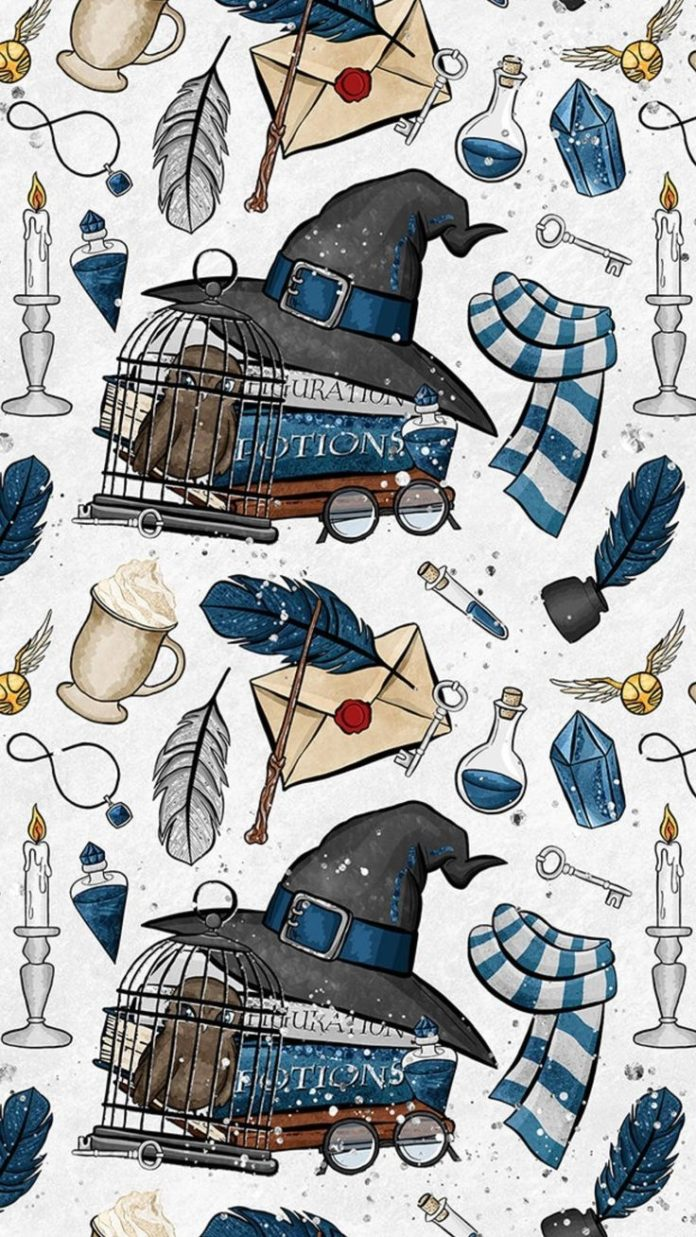Proud to be a Ravenclaw!