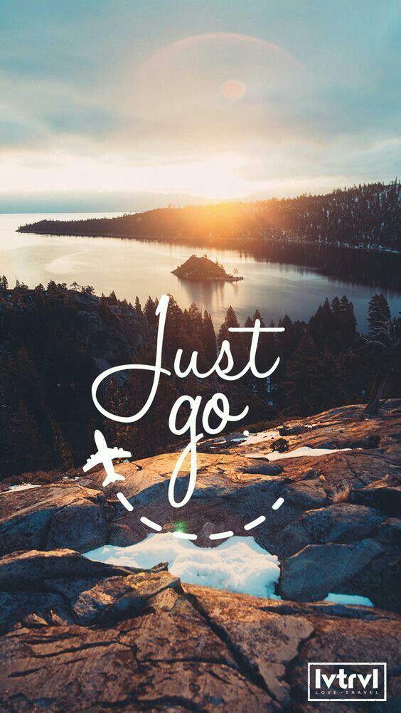 Travel Inspiration!