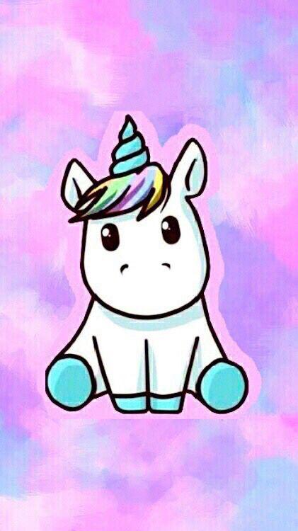 Unicorn! This is so cute!                                                       ...