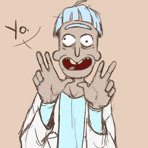Rick and Morty,Рик и Морти, рик и морти, ,фэндомы,R&M a...