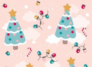 Christmas December Wallpaper iPhone