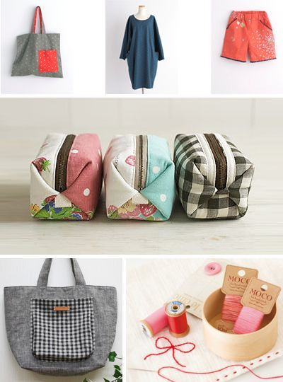 Link to free Japanese sewing #Stuffed Animals
