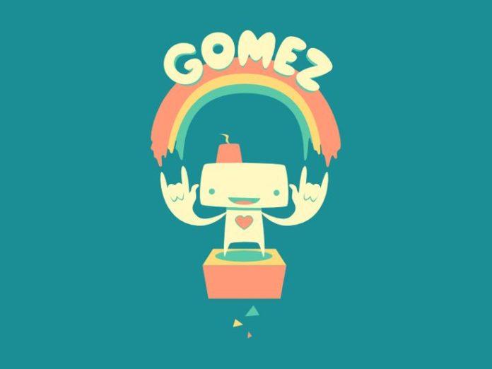 Gomez Wallpaper Fez Game HD Wallpaper