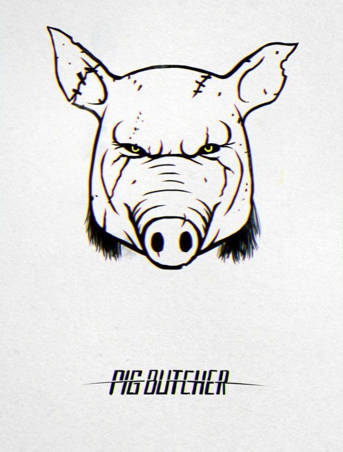 Pig Butcher by tramvaev on DeviantArt