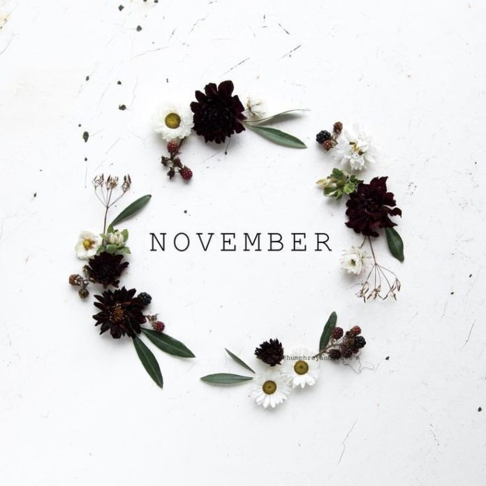 Ah, a new month is here. I don't know about y'all but no matter how cheesy i...