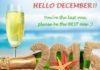 Hello #December! #festive #fun #family #holidays #happiness #joy