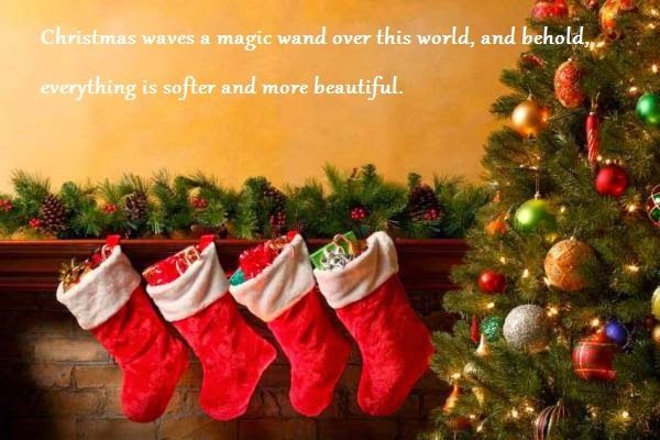 Hello Friends Christmas Day is one of the most festive holidays in many countrie...