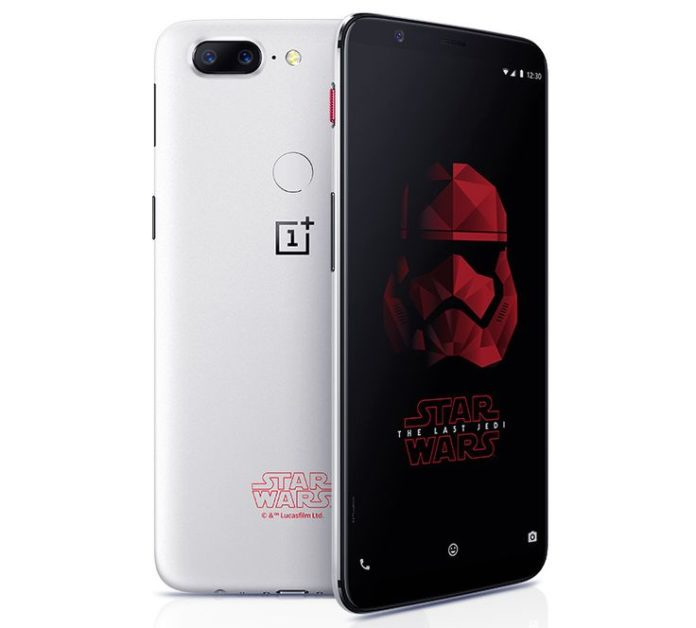Hello after oneplus 5t oneplus launches another new smartphone OnePlus 5T Star W...