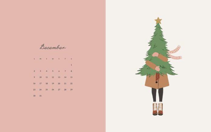 Monika Hibbs | Hello December | Digital Download | www.monikahibbs.com