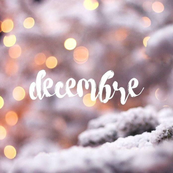 Passez un bon mois de #Décembre Un des plus jolis mois de l'année : cadeaux ra...