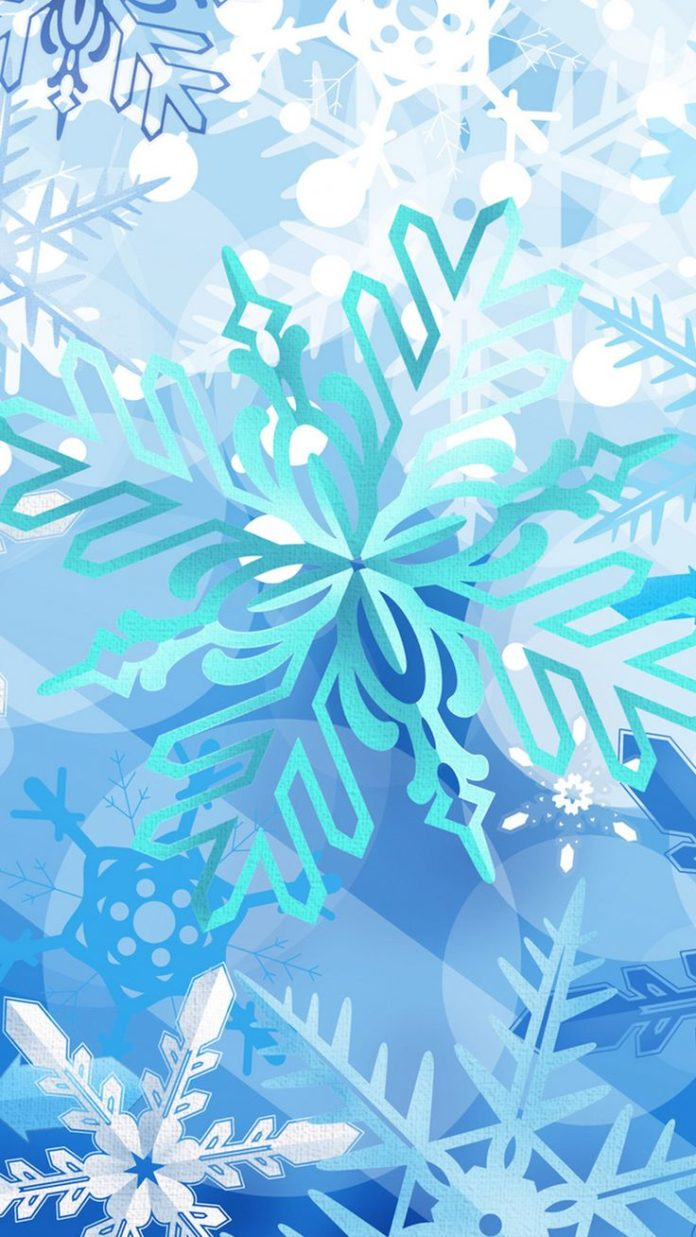 ↑↑TAP AND GET THE FREE APP! Art Snow Texture Pattern Blue Cold Awesome Abstr...