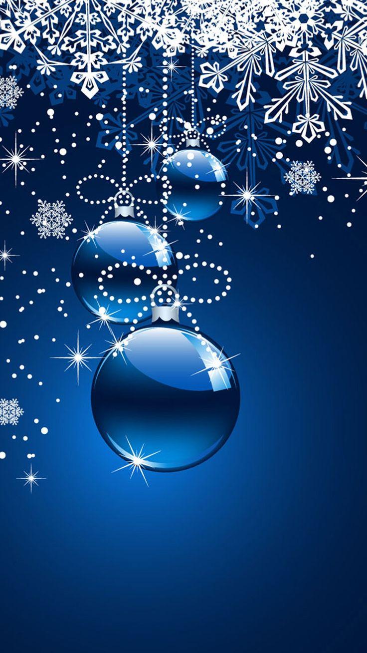 Iphone Wallpaper Ideas Christmas Snowflake Iphone 6 Plus