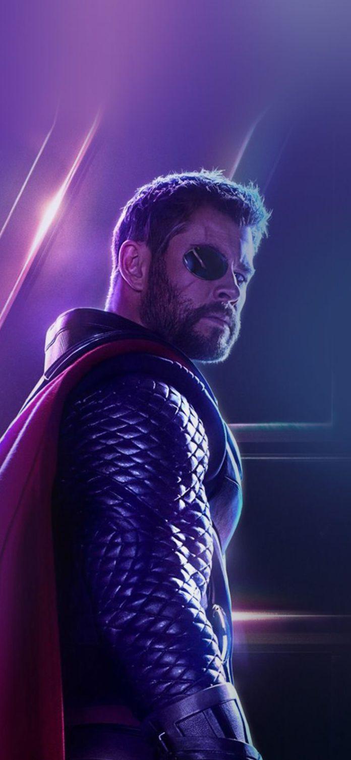 be94-thor-chris-avengers-hero-infinitywar-film-art-marvel via iPhoneXpapers.com ...