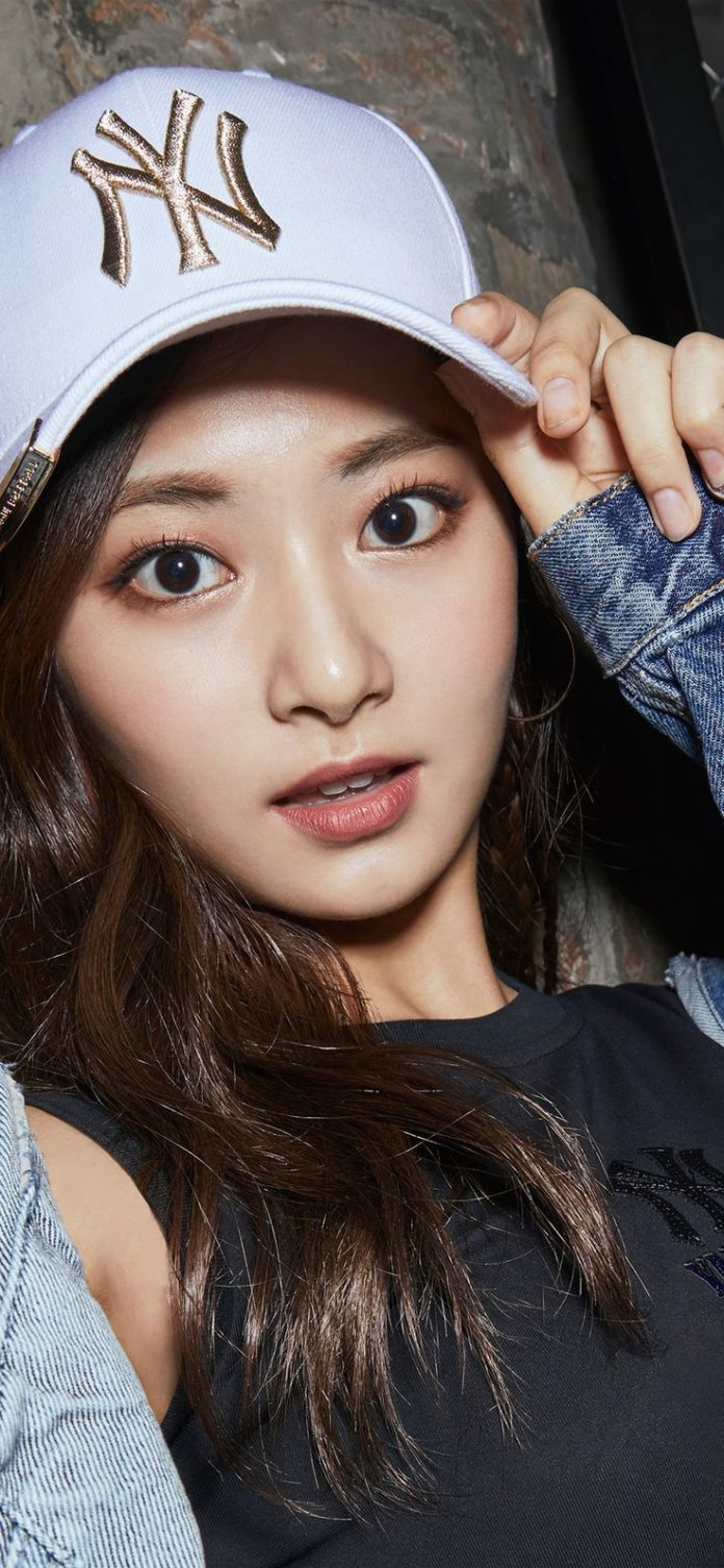hp92-kpop-twice-tzuyu-girl via iPhoneXpapers.com - Wallpapers for iPhone X