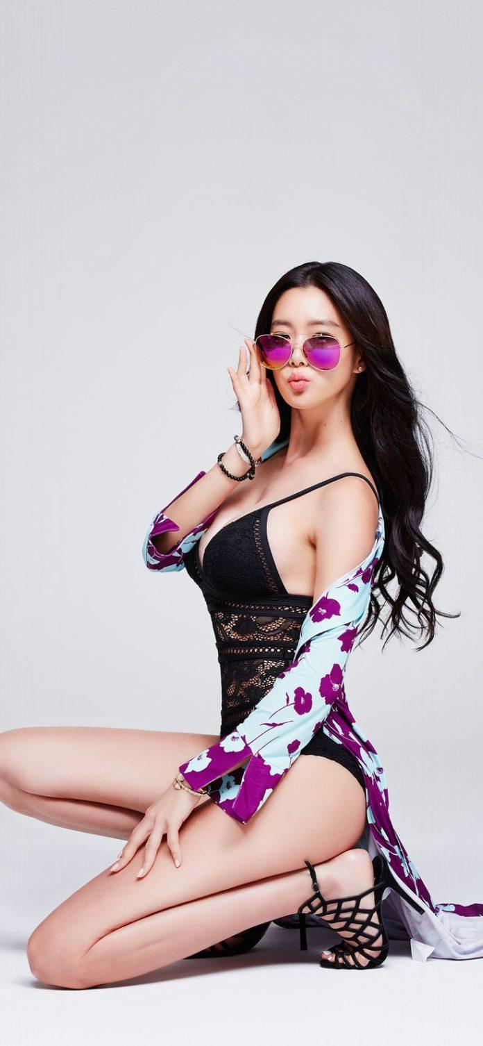hq00-girl-sexy-bikini-kpop-asian-summer via iPhoneXpapers.com - Wallpapers for i...