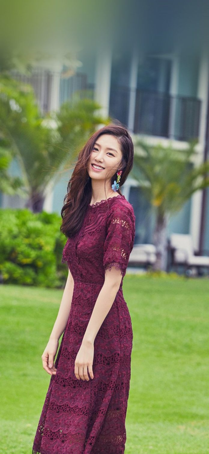 hq29-kpop-girl-summer-asian-dress via iPhoneXpapers.com - Wallpapers for iPhone ...